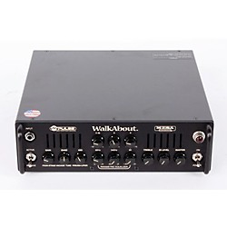 Mesa Boogie WalkAbout 300W Bass Amp Head (USED005001 2.WALK.AA)