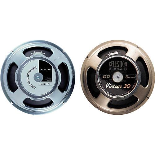 Celestion Metal/Hard Rock 2x12 Speaker Set