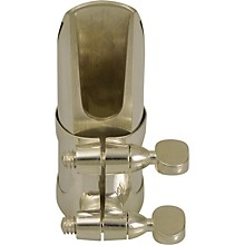 Yanagisawa Metal Sopranino Saxophone Mouthpiece