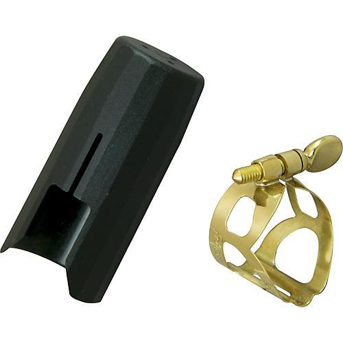 BG Metal Tradition Saxophone Ligatures