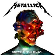 Metallica Metallica - Hardwired...To Self Destruct - Deluxe 3-CD