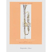 Carl Fischer Method for Trumpet - Book 1 (Warm-up Exercises and Etudes) Book