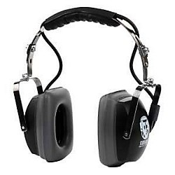 Metrophones Studio Kans Headphones with Gel-Filled Cushions (SK-G)