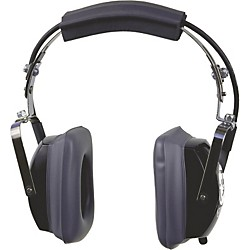 Metrophones Studio Kans Isolation Recording Headphones (SK)