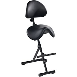 Mey America Fold Up Saddle Seat (TT100)