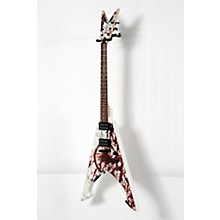 Dean Michael Amott Signature Tyrant X Splatter Electric Guitar