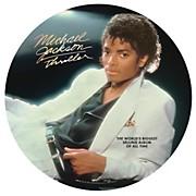 Sony Michael Jackson - Thriller (Picture Vinyl)