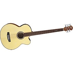 Michael Kelly Firefly 5-String Acoustic-Electric Bass (MKFF5N)