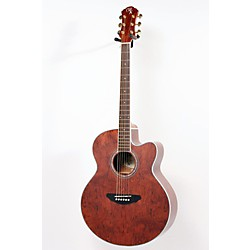 Michael Kelly J-91 Jumbo Acoustic-Electric Guitar (USED007002 MKJ91CEB)