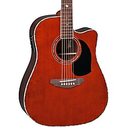 Michael Kelly Series 50 Dreadnought Cutaway Acoustic-Electric Guitar (MKD50SCE)