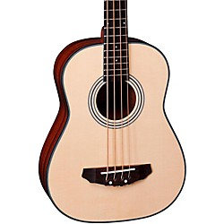 Michael Kelly Sojourn 4 Travel Acoustic Bass (MKS4N)