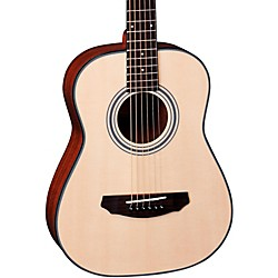 Michael Kelly Sojourn 6 Travel Acoustic Guitar (MKSGN)