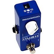 Rocktron Micro Hush Noise Reduction Guitar Effects Pedal