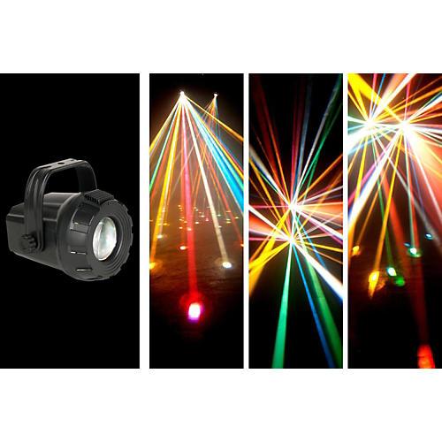 American DJ Micro Moon LED Moonflower-thumbnail