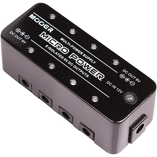 Mooer Micro Power Supply-thumbnail