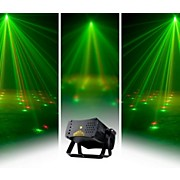 American DJ Micro Royal Galaxian II