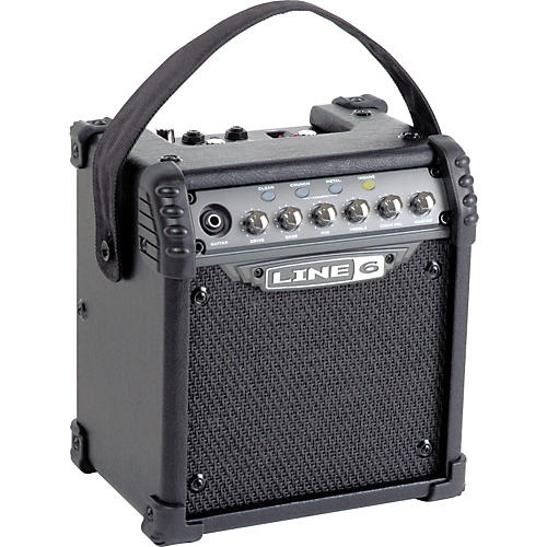 Line 6 Micro Spider 6W 1x6.5 Guitar Combo Amp-thumbnail