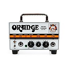 Orange Amplifiers Micro Terror MT20 20W Hybrid Guitar Amp Head