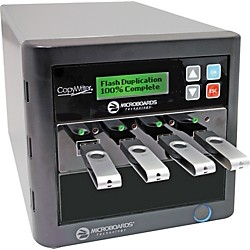 Microboards CopyWriter 1-to-3 USB Flash Duplicator (CFD-USB-03)