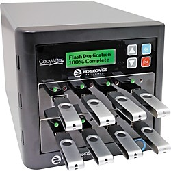 Microboards CopyWriter 1-to-7 USB Flash Duplicator (CFD-USB-07)