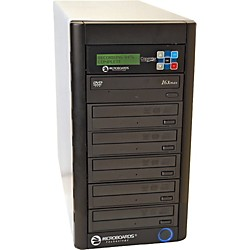 Microboards Premium PRM-516 DVD Tower Copier (DVD PRM-516)