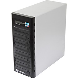 Microboards Premium PRM-716 DVD Tower Copier (DVD PRM-716)