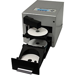Microboards Quic Disc Autoloader 25-disc CD/DVD Duplicator w/Hard Drive (QDL-1000)