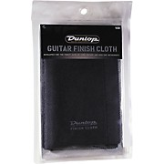 Dunlop Microfiber Guitar Finish Cloth