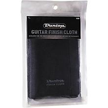 Dunlop Microfiber Guitar Finish Cloth