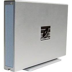 Micronet Platinum XL Firewire Hard Drives (PXL800B)