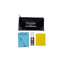 Microphome Microphone Cleaning Kit (MPK10)