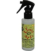 Lizard Spit Microphone Sanitizer 4 oz.