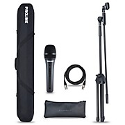 Proline Microphone and Accessory Pack