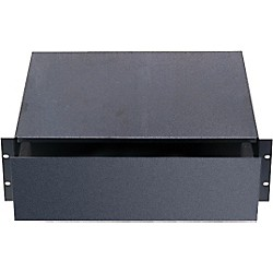 Middle Atlantic 3-Space Rackmount Drawer (UD3)