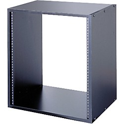 Middle Atlantic BRK-12 12 Space / 18 Deep KD Rack (BRK12)