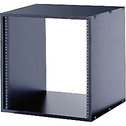 Middle Atlantic RK-12 12-Space Audio Rack (RK12)