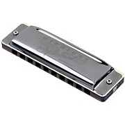 Fender Midnight Special Harmonica