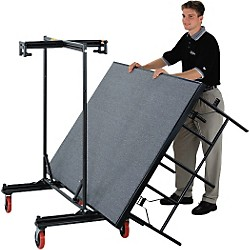Midwest Folding Products Stage And Riser Caddy (SC)