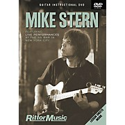 Rittor Music Mike Stern (DVD)