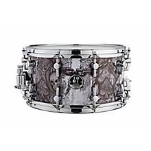 Sonor Mikkey Dee Signature Snare Drum