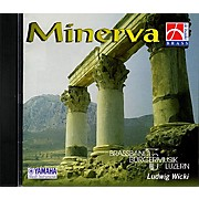 De Haske Music Minerva CD (De Haske Brass Band Sampler CD) De Haske Brass Band CD Series CD  by Various