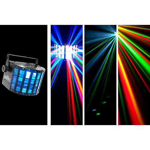 Chauvet Mini Kinta LED Beam Effect