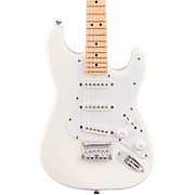 Squier Mini Stratocaster Maple Fingerboard Electric Guitar