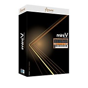 Arturia Mini V Software Download
