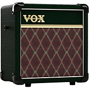 Vox Mini5 BRG 5W 1x6.5 Modeling Guitar Combo Amplifier