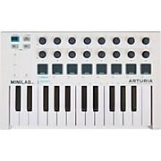 Arturia Minilab MKII Mini Hybrid Keyboard Controller