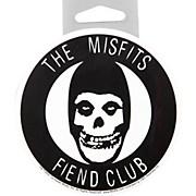 C&D Visionary Misfits Fiend Club Sticker