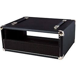 "Mission Engineering Gemini GM-HL 16"" Full Guitar Rack Enclosure (GM-HL)"