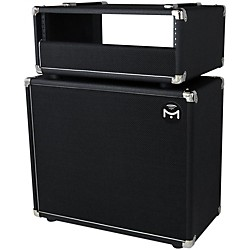 "Mission Engineering Gemini GM-HL 16"" Guitar Rack Enclosure with GM1 1x12 110W Cab (GM-HL GM1)"