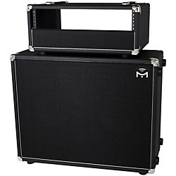 "Mission Engineering Gemini GM-HL 16"" Rack Enclosure with GM2 2x12 220W Cab (GM-HL GM2)"